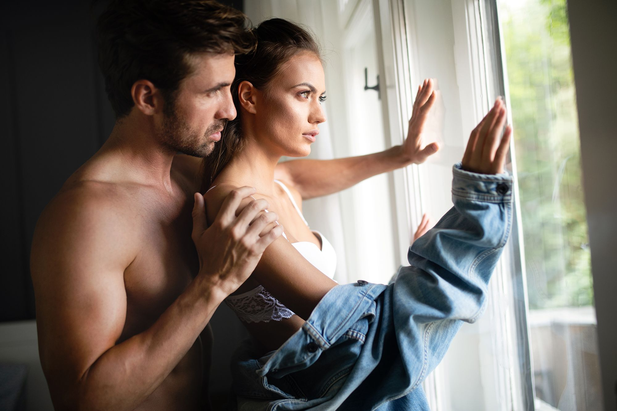 Spice up Your Sex Life for Couples